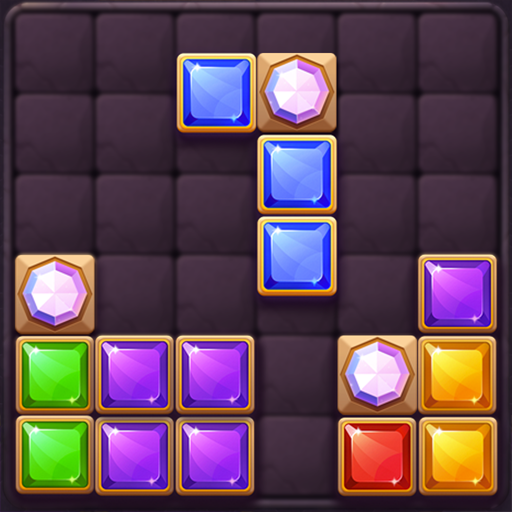 Block Jewelry Maker  15.0 (Unlimited money,Mod) for Android
