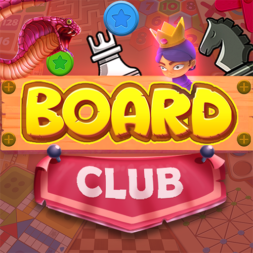 Board Club: Ludo , Chess , Carrom , Bead 16 & more  (Unlimited money,Mod) for Android