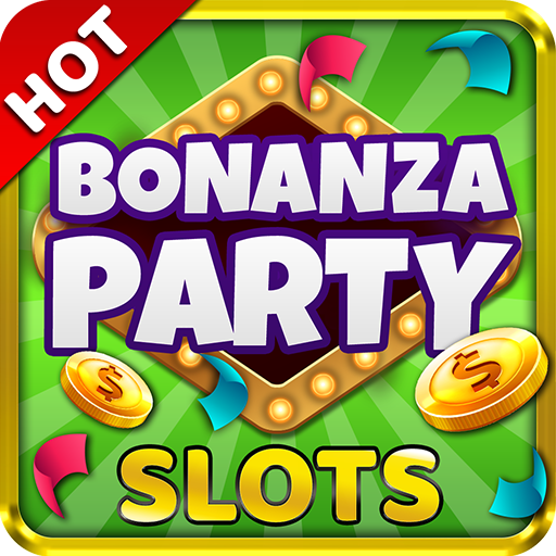 Bonanza Party – Vegas Casino Slot Machines 777  (Unlimited money,Mod) for Android