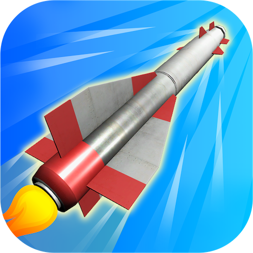 Boom Rockets 3D  (Unlimited money,Mod) for Android