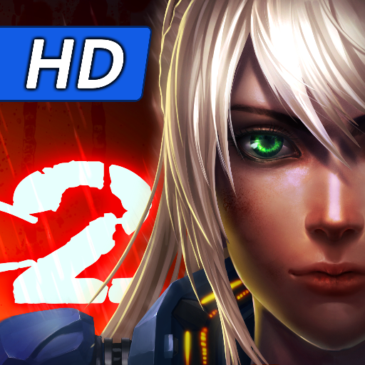 Broken Dawn II HD  (Unlimited money,Mod) for Android