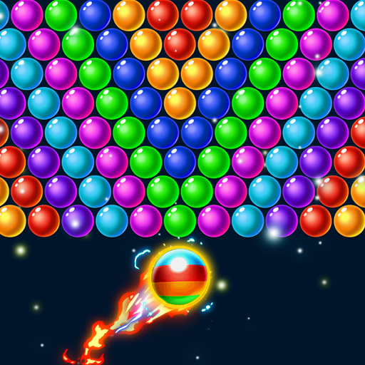 Bubble Shooter Blast – New Pop Game 2021 For Free  (Unlimited money,Mod) for Android