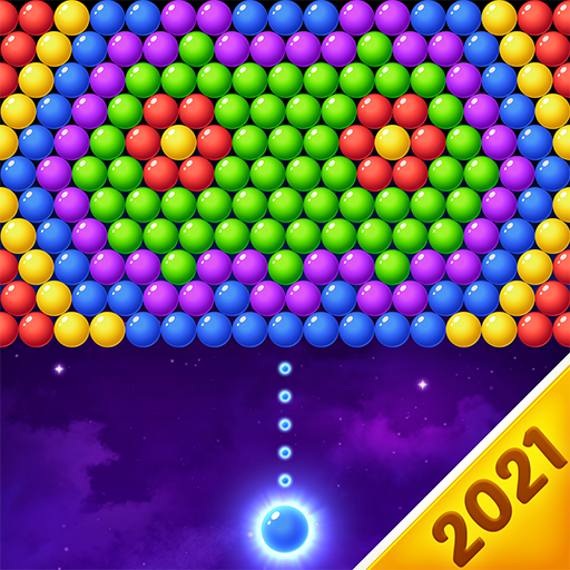 Bubble Shooter Journey  1.13.5060 (Unlimited money,Mod) for Android