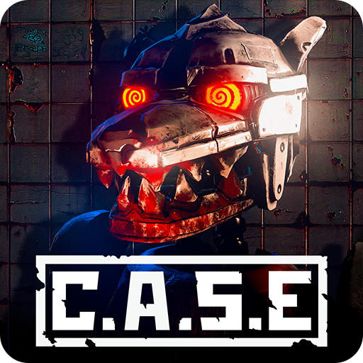 CASE: Animatronics Horror game  1.41 (Unlimited money,Mod) for Android