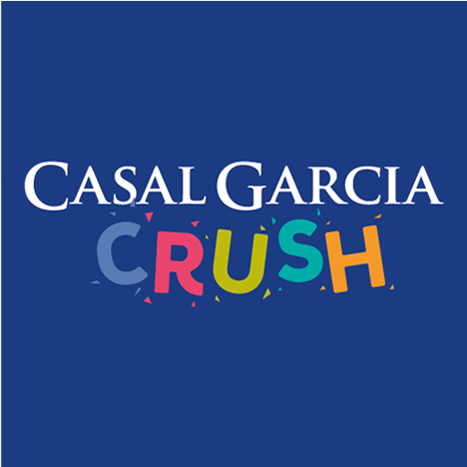 Casal Garcia Crush  (Unlimited money,Mod) for Android