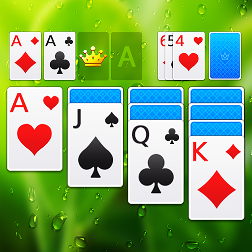 Solitaire  1.15 (Unlimited money,Mod) for Android
