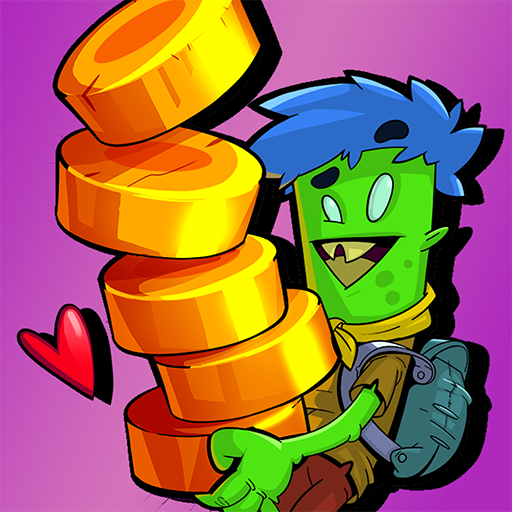 Coin Scout – Idle Clicker Game  (Unlimited money,Mod) for Android