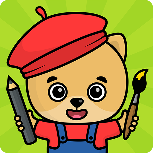 Coloring and drawing for kids  (Unlimited money,Mod) for Android