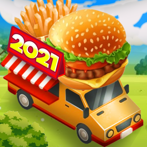 Cooking Mastery Chef in Restaurant Games  1.546 (Unlimited money,Mod) for Android