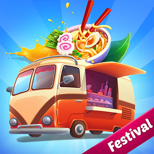 Cooking Truck Food truck worldwide cuisine  1.0.8 (Unlimited money,Mod) for Android