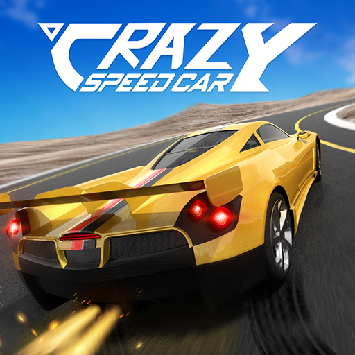 Crazy Speed Car (Unlimited money,Mod) for Android