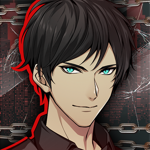 Criminal Desires: BL Yaoi Anime Romance Game  (Unlimited money,Mod) for Android