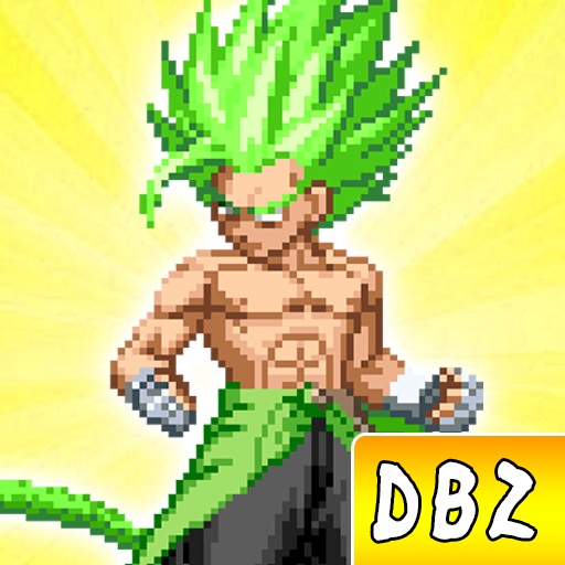 DBZ : God of Saiyan Fighters  (Unlimited money,Mod) for Android