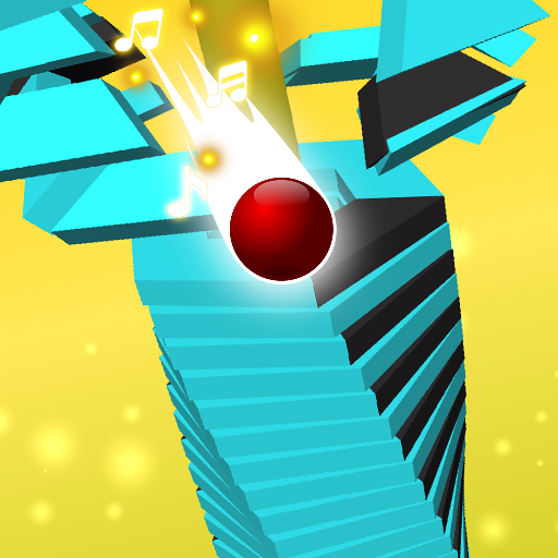 Dancing Stack  5.0 (Unlimited money,Mod) for Android