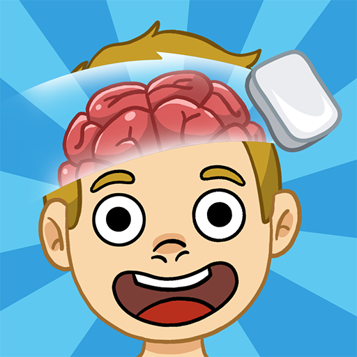 Delete Puzzle: Delete One Part & Eraser One Part  (Unlimited money,Mod) for Android