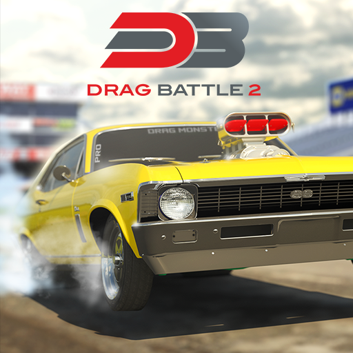 Drag Battle 2 Race Wars  0.97.44 (Unlimited money,Mod) for Android