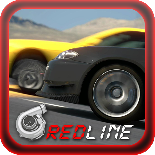 Drag Racing: Redline  (Unlimited money,Mod) for Android
