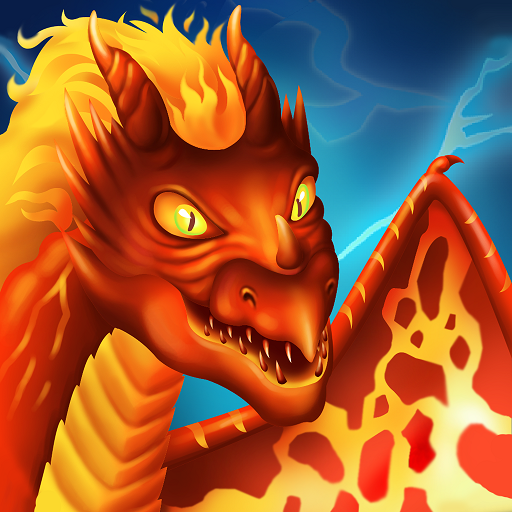 Dragon Village  (Unlimited money,Mod) for Android