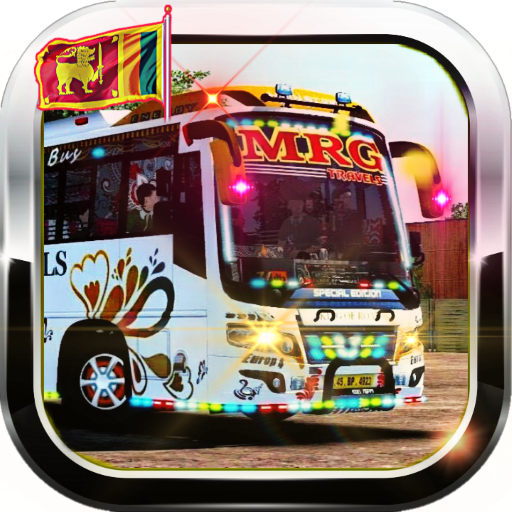 Driving Simulator Srilanka  (Unlimited money,Mod) for Android