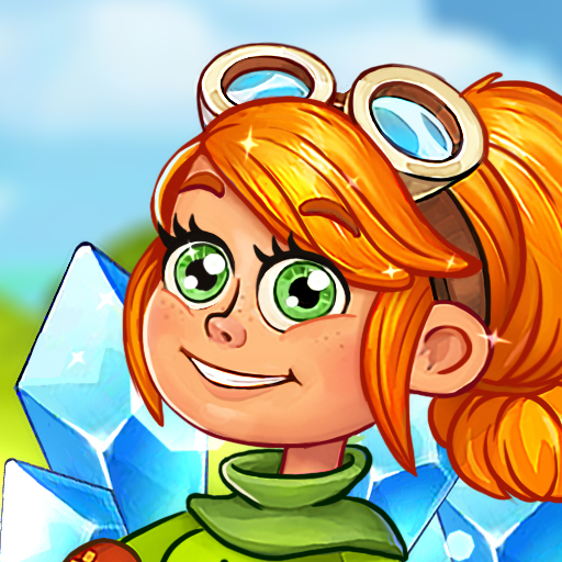 Dwarf Craft  (Unlimited money,Mod) for Android
