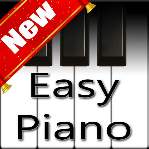 Easy Piano – Play and Learn Easy  (Unlimited money,Mod) for Android