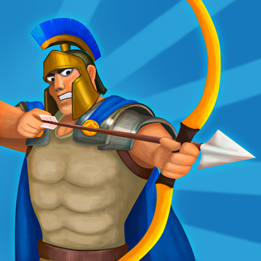 Empire Clash Survival Battle  1.2 (Unlimited money,Mod) for Android