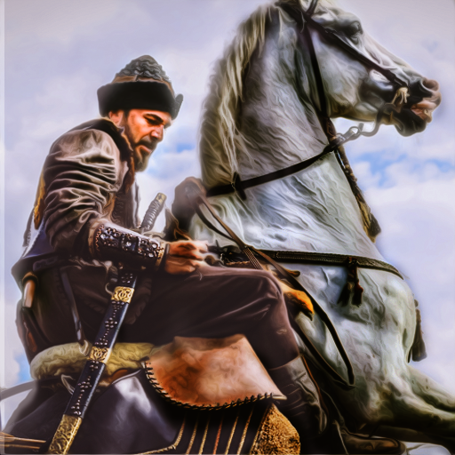 Ertuğrul Gazi Game 2020:Real Mount & Blade Fight (Unlimited money,Mod) for Android
