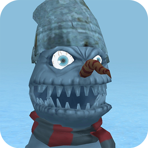 Evil Snowmen  1.2.0 (Unlimited money,Mod) for Android