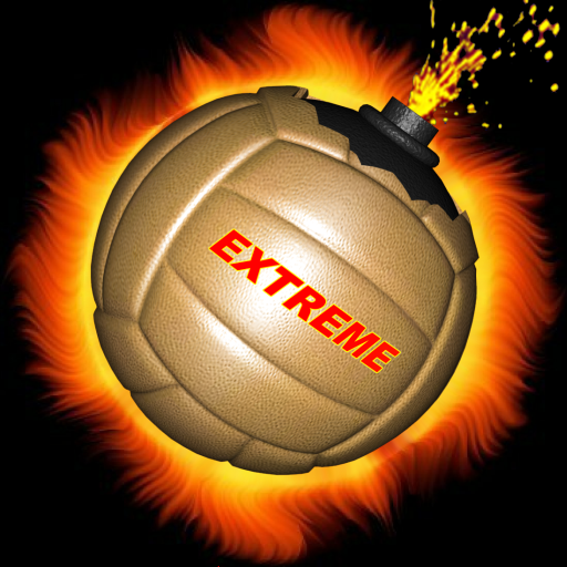Extreme Volleyball  (Unlimited money,Mod) for Android