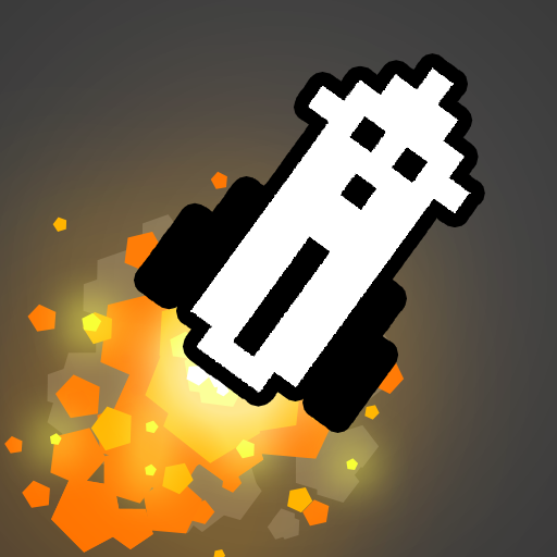 Farty Rocket  (Unlimited money,Mod) for Android