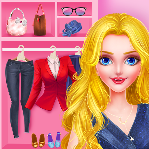 Fashion Shopaholic – Dress up & Shopping  (Unlimited money,Mod) for Android