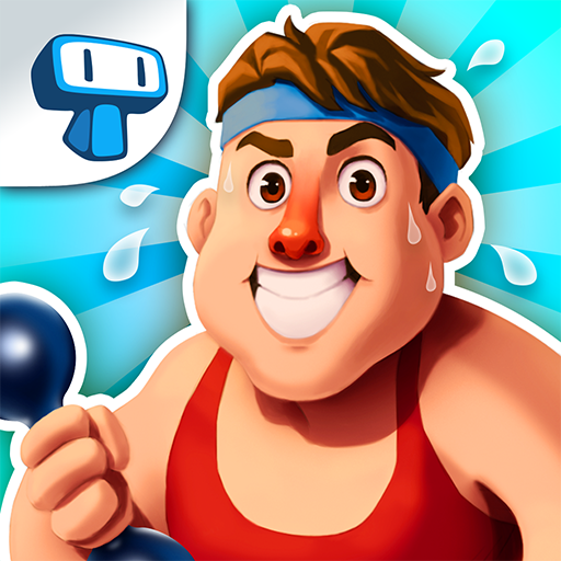 Fat No More – Be the Biggest Loser in the Gym!  (Unlimited money,Mod) for Android