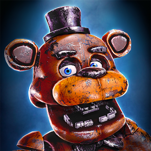 Five Nights at Freddy's AR: Special Delivery  (Unlimited money,Mod) for Android