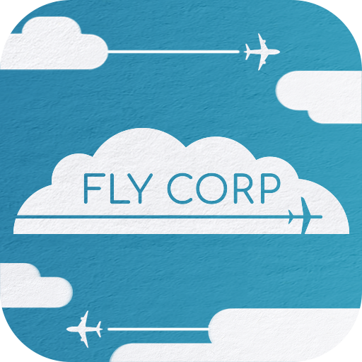 Fly Corp  (Unlimited money,Mod) for Android