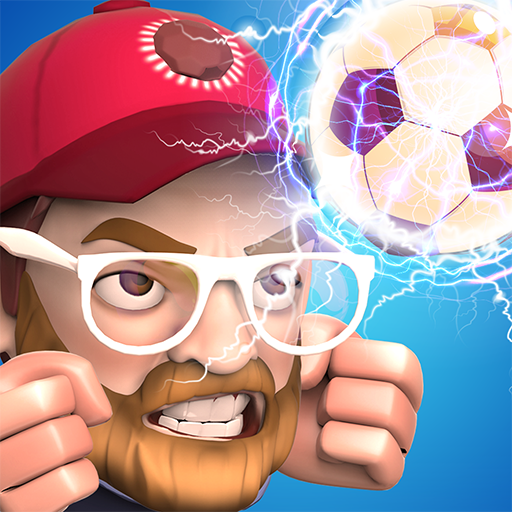 Football X – Online Multiplayer Football Game  (Unlimited money,Mod) for Android