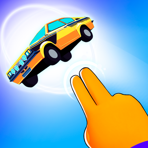 Force Race 3D (Unlimited money,Mod) for Android