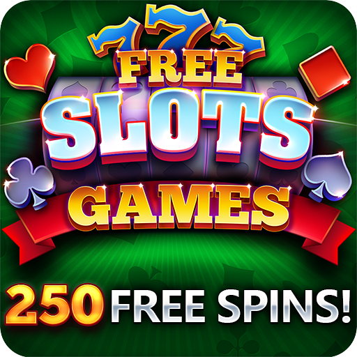 Free Slots  (Unlimited money,Mod) for Android