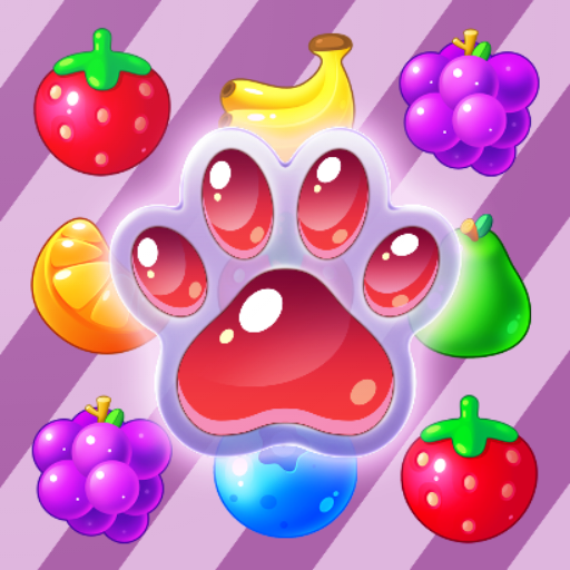 Frults Joy : 3 Match Puzzle  (Unlimited money,Mod) for Android