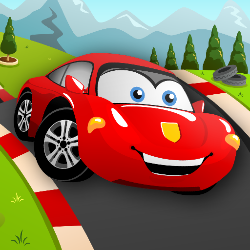Fun Kids Cars  (Unlimited money,Mod) for Android