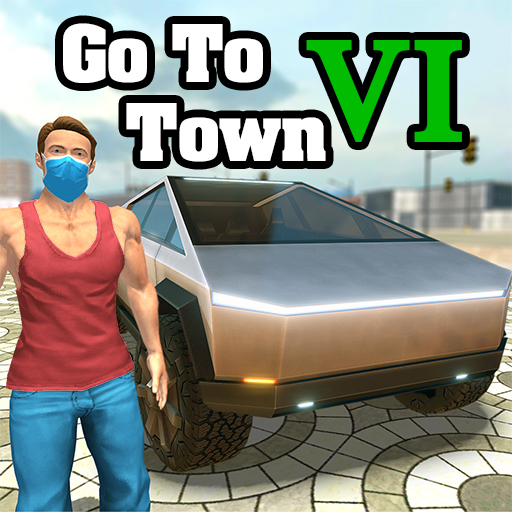 Go To Town 6: New 2021 (Unlimited money,Mod) for Android