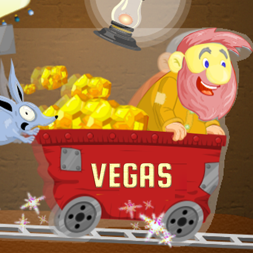 Gold Miner Vegas  1.5.0 (Unlimited money,Mod) for Android