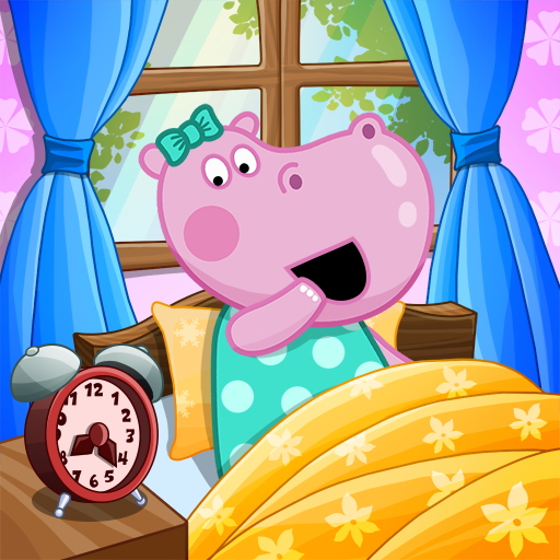 Good morning. Educational kids games  (Unlimited money,Mod) for Android