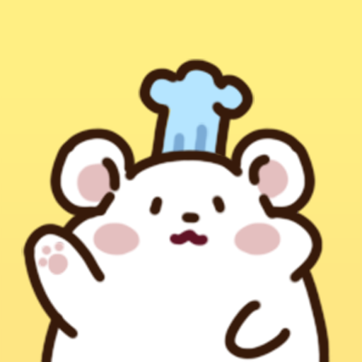 Hamster Cookie Factory – Tycoon Game  1.4.3 (Unlimited money,Mod) for Android