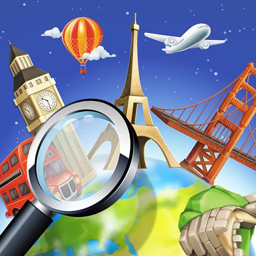 Hidden City Adventure  (Unlimited money,Mod) for Android