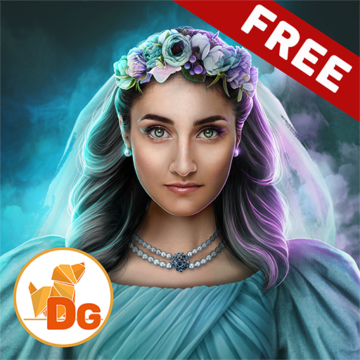 Hidden Objects – Dark Romance 9 (Free To Play)  (Unlimited money,Mod) for Android