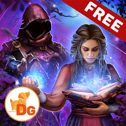 Hidden Objects – Spirit Legends 2 (Free To Play)  (Unlimited money,Mod) for Android
