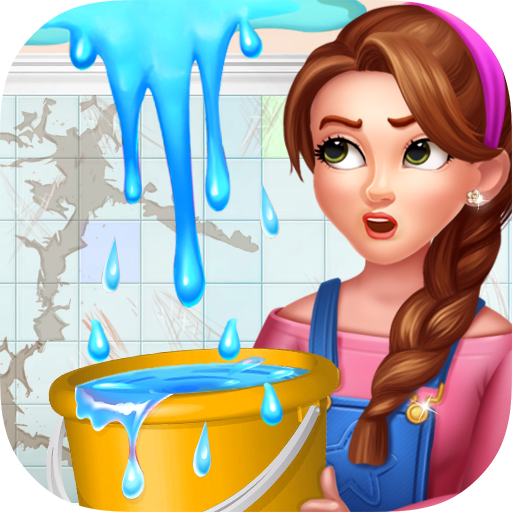 House Design: Home Cleaning & Renovation For Girls  (Unlimited money,Mod) for Android