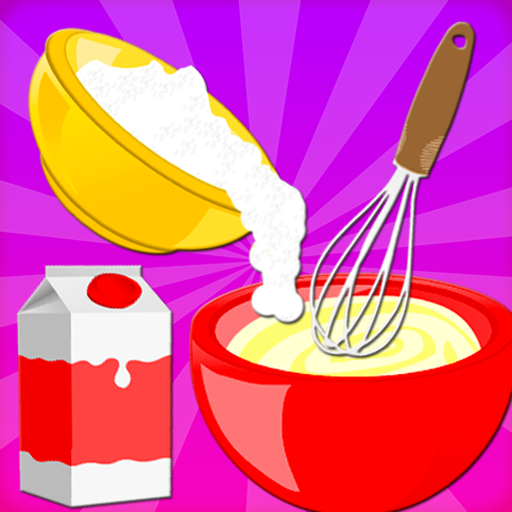 Ice Cream Cake – Cooking Game  (Unlimited money,Mod) for Android