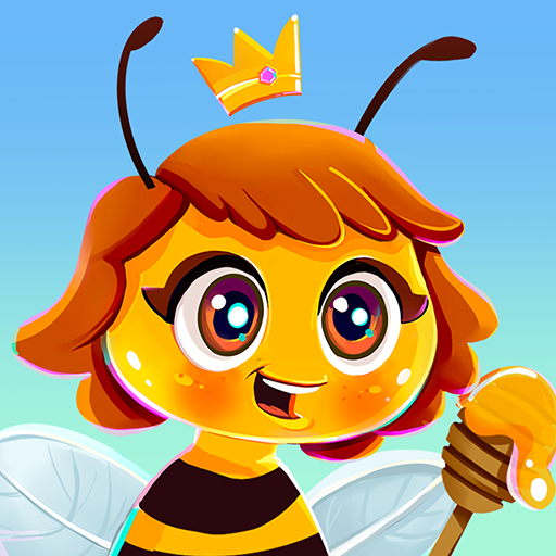 Idle Bee Empire  (Unlimited money,Mod) for Android