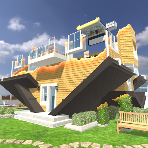 Idle Home  1.3.6 (Unlimited money,Mod) for Android